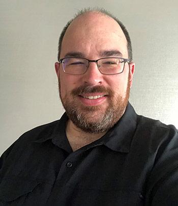Dr Bruno Lamothe