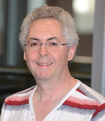 Dr Martin de la Boissière