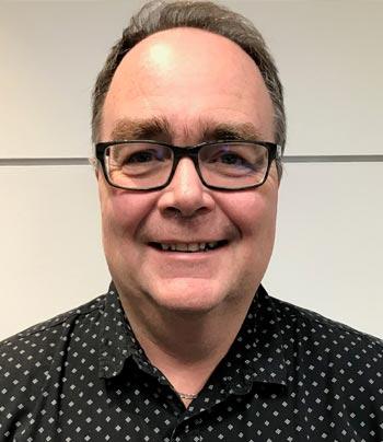Dr André Poisson